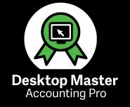 Sage Desktop Master Accounting Pro