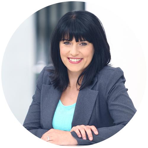 Madelein Taljaard - Development Manager at Sage HR & Payroll