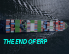The end of ERP